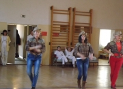 Tanečná country škola